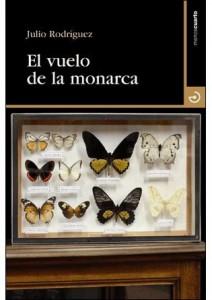 El vuelo de la monarca