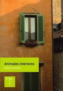 animales interiores
